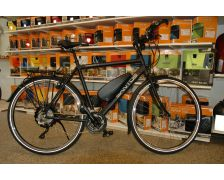 Travelmaster 2.6 en 2.8 E-BIke